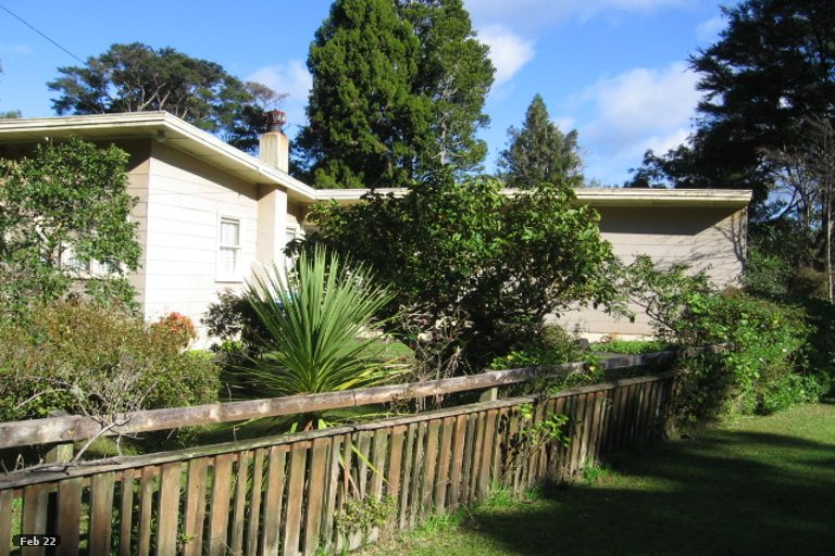 Property photo for 29 Victory Road, Laingholm, Auckland, 0604