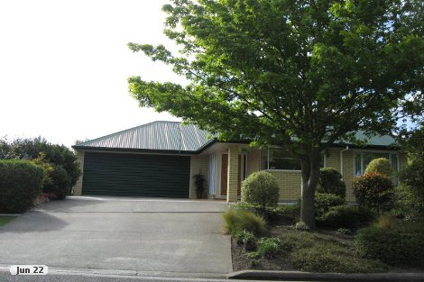 Photo of property in 6 Rickton Place Rangiora Waimakariri District