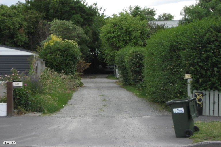 Property photo for 109 Hargood Street, Woolston, Christchurch, 8062