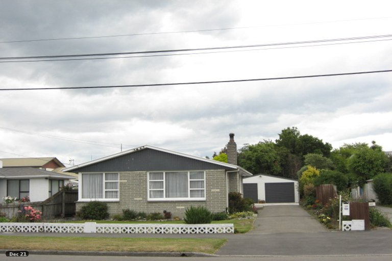 Property photo for 105 Hargood Street, Woolston, Christchurch, 8062