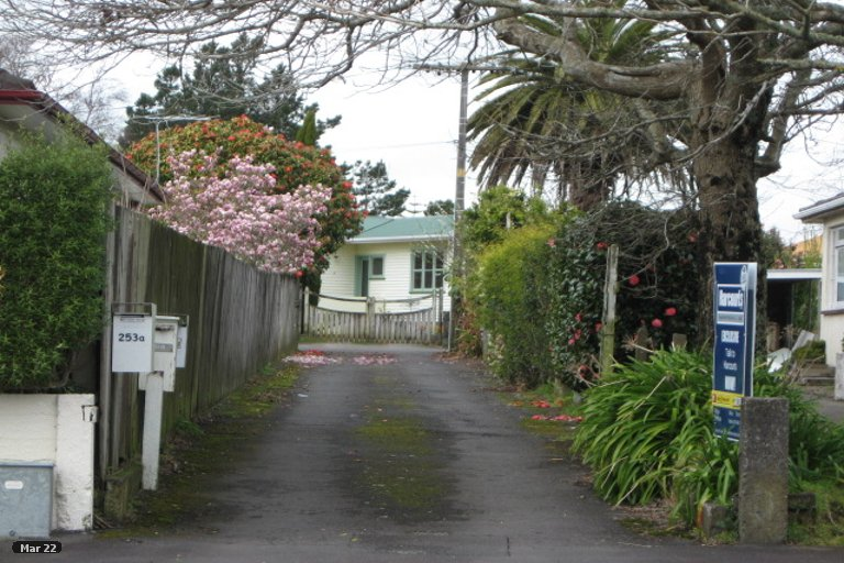 Photo of property in 253 Coronation Avenue, Welbourn, New Plymouth, 4310
