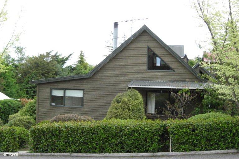 Property photo for 18B Alpine Avenue, Hanmer Springs, 7334