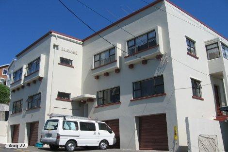 Photo of property in 1/10 Ohiro Road Aro Valley Wellington City
