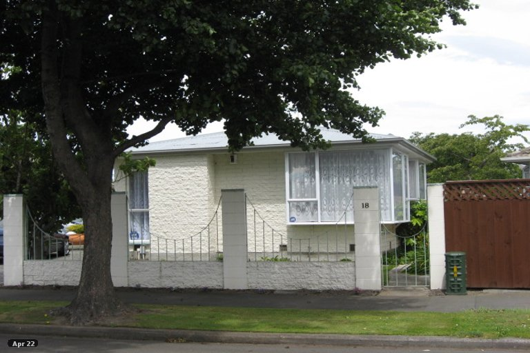 Property photo for 18 Claymore Street, Woolston, Christchurch, 8062