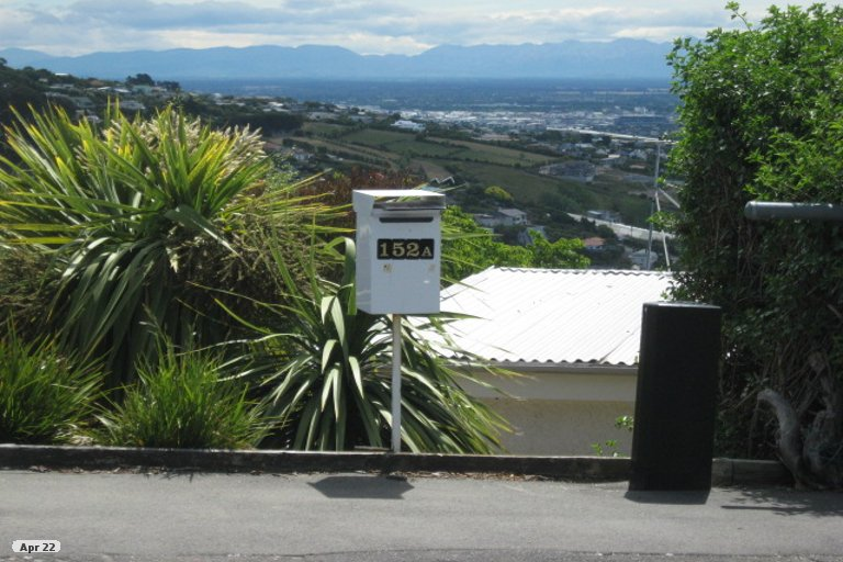 Photo of property in 152A Panorama Road, Clifton, Christchurch, 8081