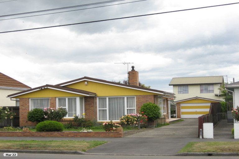 Property photo for 101 Hargood Street, Woolston, Christchurch, 8062