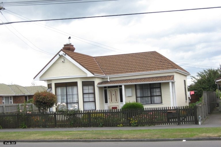 Property photo for 99 Hargood Street, Woolston, Christchurch, 8062