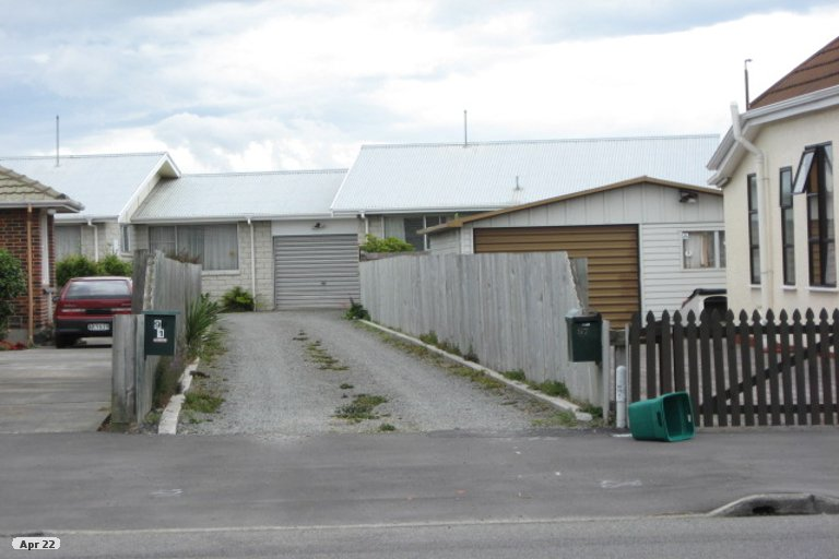 Property photo for 2/97 Hargood Street, Woolston, Christchurch, 8062