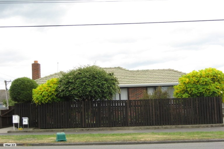 Property photo for 1/95 Hargood Street, Woolston, Christchurch, 8062