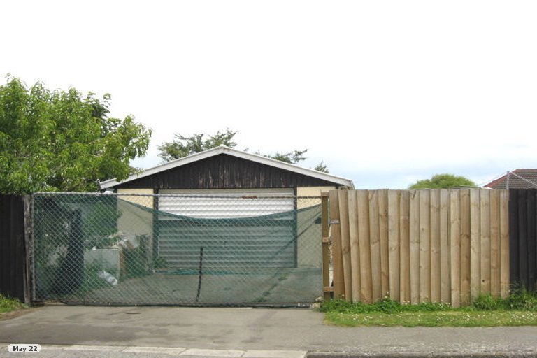 Property photo for 1 Heathcote Street, Woolston, Christchurch, 8023
