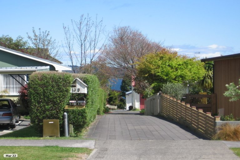 Property photo for 1/13 Kurupae Road, Hilltop, Taupo, 3330