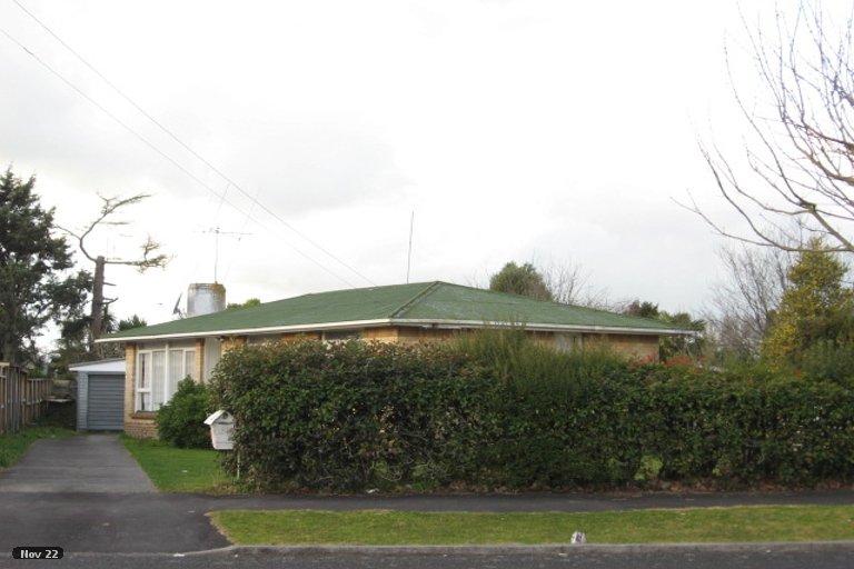 Property photo for 61 Mansel Avenue, Hillcrest, Hamilton, 3216