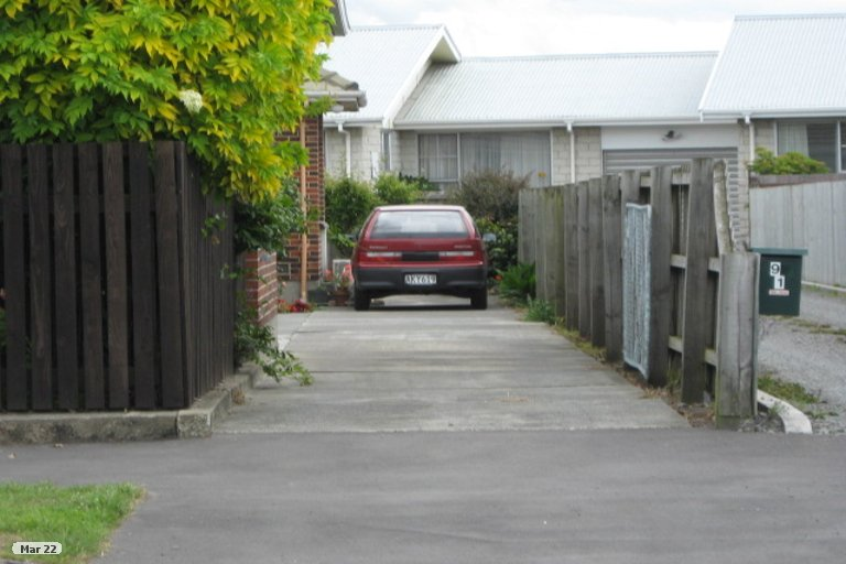 Property photo for 2/95 Hargood Street, Woolston, Christchurch, 8062