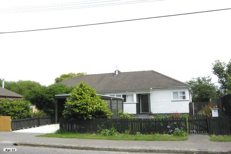 Property photo for 3 Heathcote Street, Woolston, Christchurch, 8023