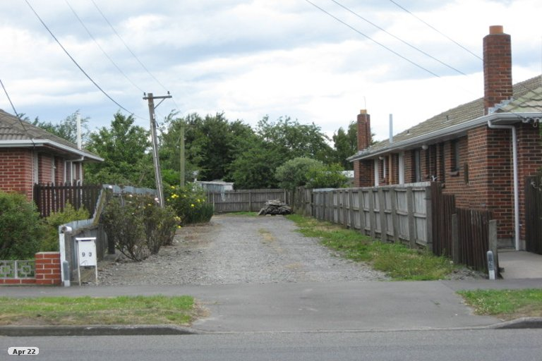 Property photo for 93 Hargood Street, Woolston, Christchurch, 8062