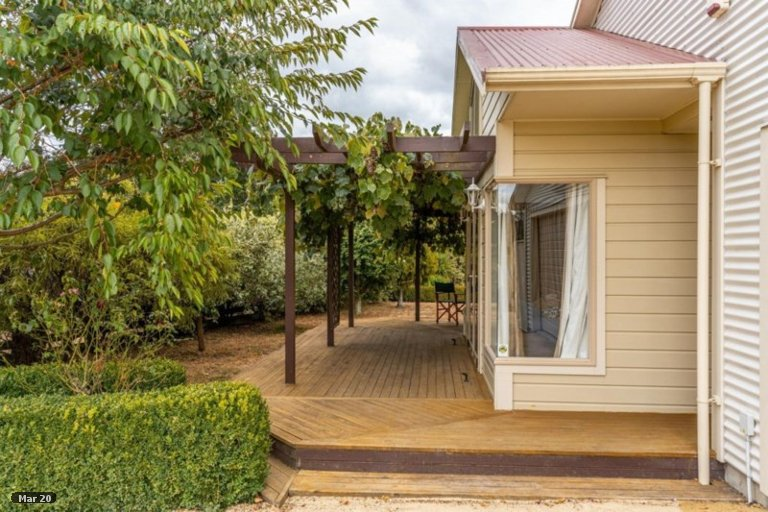 Property photo for 46 Charles Street, Carterton, 5713