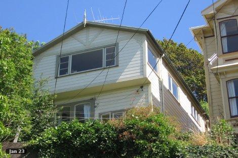 Photo of property in 1 Maarama Crescent Aro Valley Wellington City