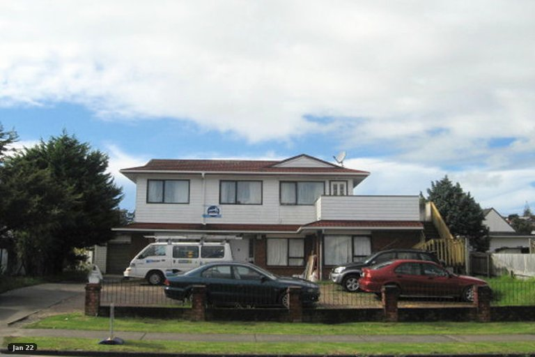 Property photo for 42 Aviemore Drive, Highland Park, Auckland, 2010