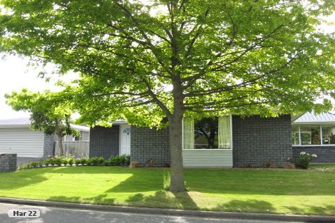 Photo of property in 5 Rickton Place Rangiora Waimakariri District
