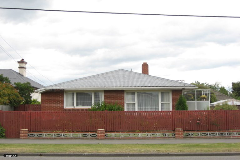 Property photo for 1/89 Hargood Street, Woolston, Christchurch, 8062