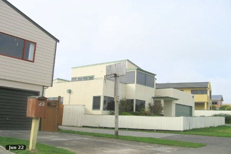 Photo of property in 20 Doncaster Terrace Ascot Park Porirua City