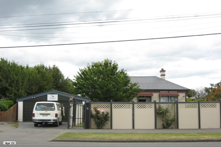 Property photo for 87 Hargood Street, Woolston, Christchurch, 8062