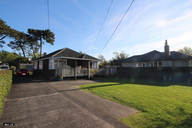 Property photo for 518 Swanson Road, Ranui, Auckland, 0612
