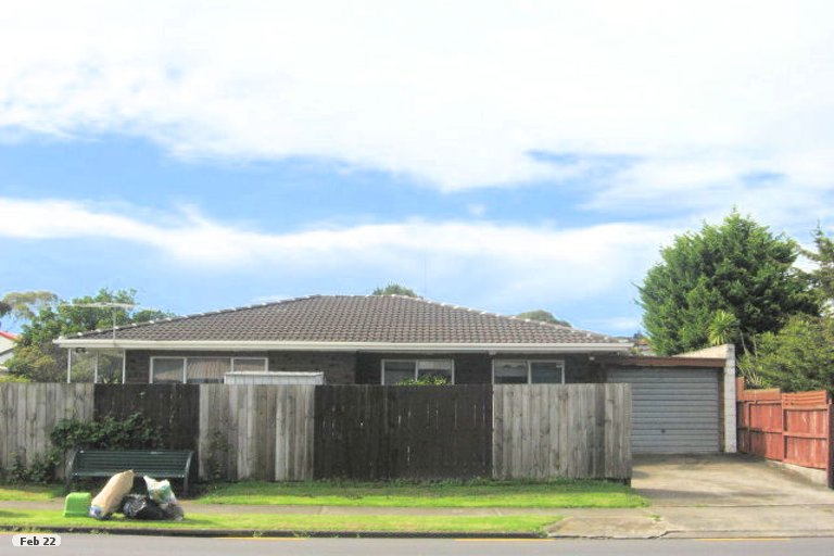 Property photo for 2/40 Aviemore Drive, Highland Park, Auckland, 2010