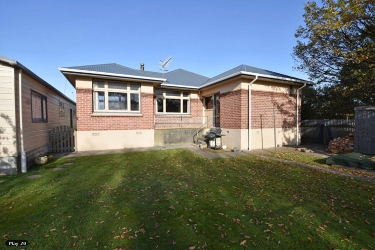 Property photo for 6 Dome Street, Georgetown, Invercargill, 9812
