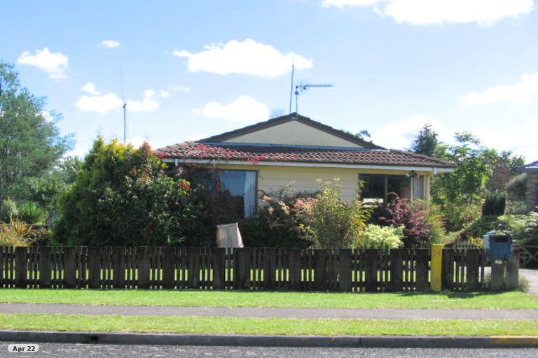 Property photo for 21 Matai Crescent, Putaruru, 3411