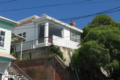 Photo of property in 11 Maarama Crescent Aro Valley Wellington City