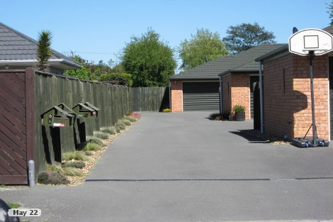 Photo of property in 5B Elizabeth Street Rangiora Waimakariri District