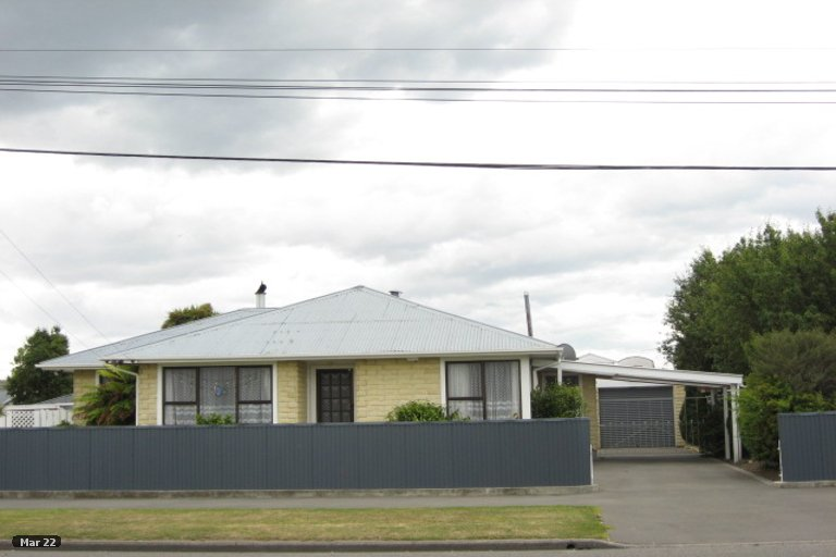 Property photo for 83 Hargood Street, Woolston, Christchurch, 8062