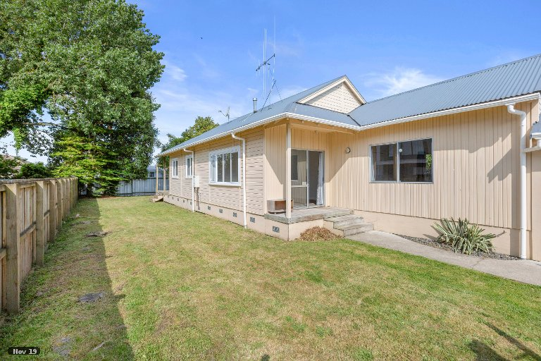 Property photo for 69A Fifth Avenue, Enderley, Hamilton, 3214