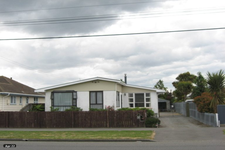 Property photo for 81 Hargood Street, Woolston, Christchurch, 8062