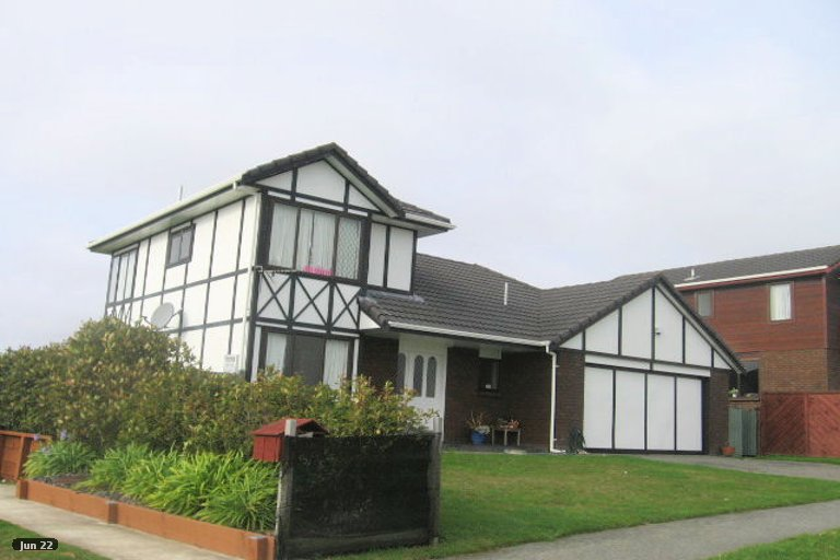 Photo of property in 10 Doncaster Terrace, Ascot Park, Porirua, 5024