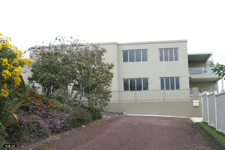 Photo of property in 1/7 Endymion Place, Half Moon Bay, Auckland, 2012