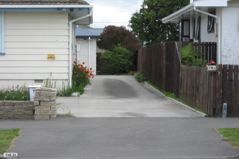 Property photo for 2/79A Hargood Street, Woolston, Christchurch, 8062