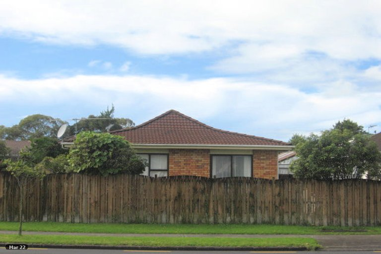 Property photo for 1/36 Aviemore Drive, Highland Park, Auckland, 2010