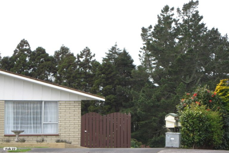 Photo of property in 11C Evelyn Place, Welbourn, New Plymouth, 4310