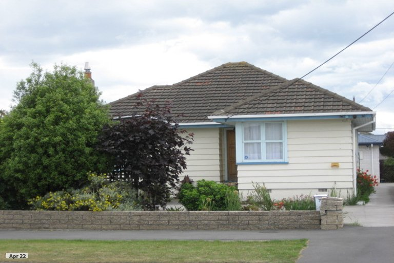 Property photo for 1/79 Hargood Street, Woolston, Christchurch, 8062