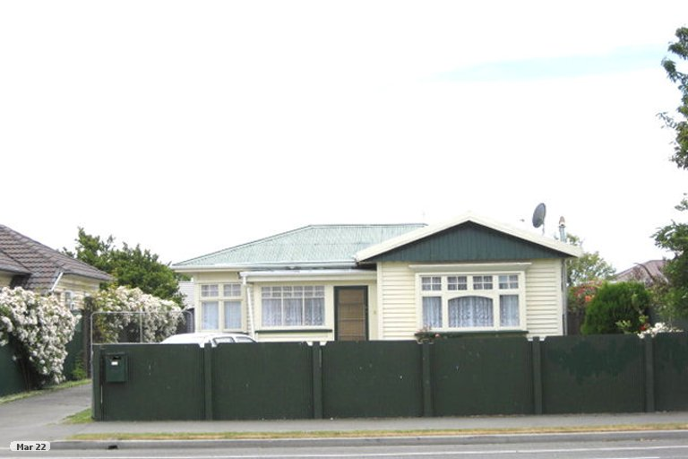 Property photo for 637 Ferry Road, Woolston, Christchurch, 8023