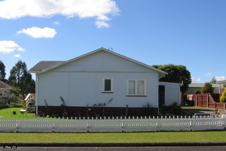 Property photo for 4 Miro Place, Putaruru, 3411