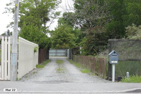 Photo of property in 13 Newnham Street Rangiora Waimakariri District