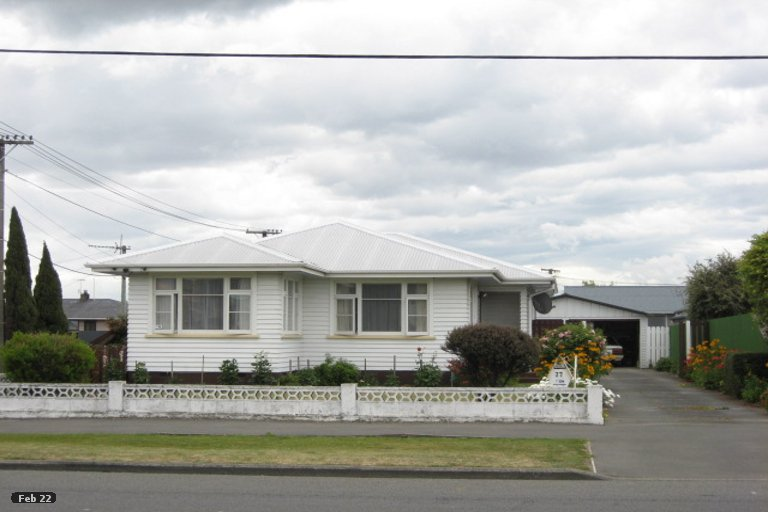 Property photo for 77 Hargood Street, Woolston, Christchurch, 8062