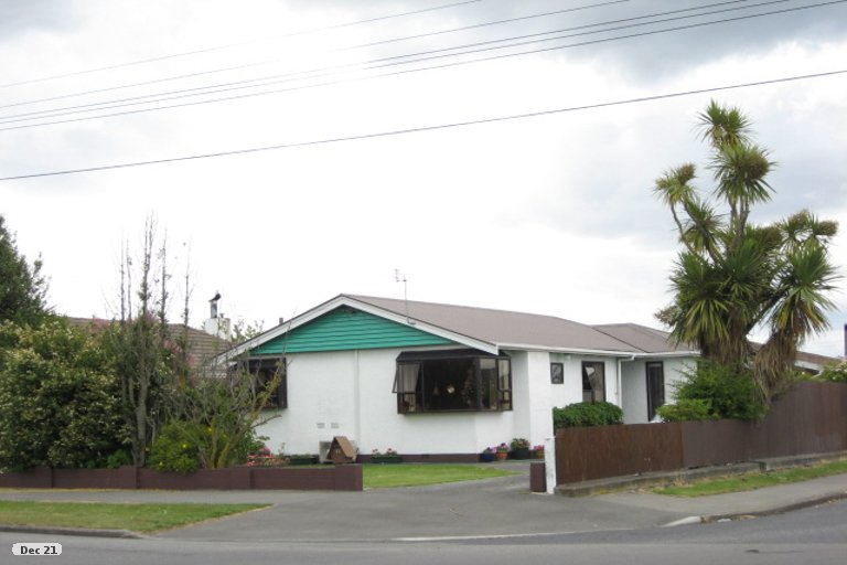 Property photo for 73 Hargood Street, Woolston, Christchurch, 8062