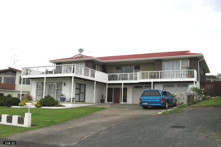 Photo of property in 15B Endymion Place, Half Moon Bay, Auckland, 2012