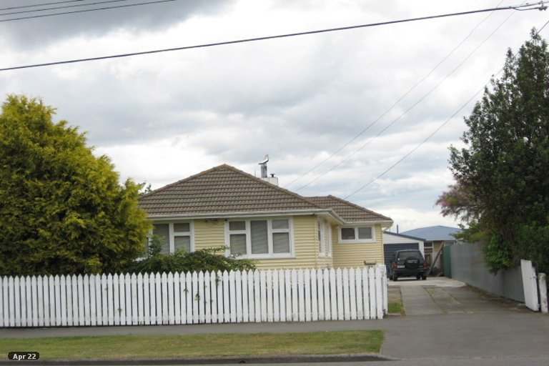 Property photo for 71 Hargood Street, Woolston, Christchurch, 8062