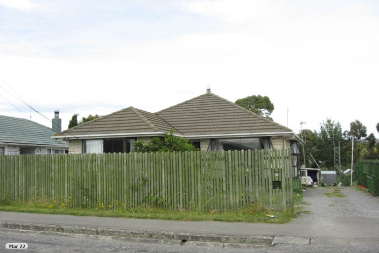 Property photo for 45 Heathcote Street, Woolston, Christchurch, 8023