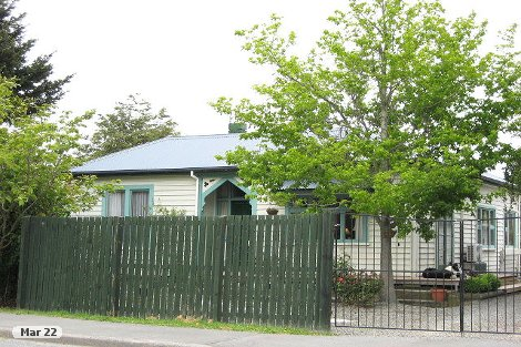 Photo of property in 3 Newnham Street Rangiora Waimakariri District